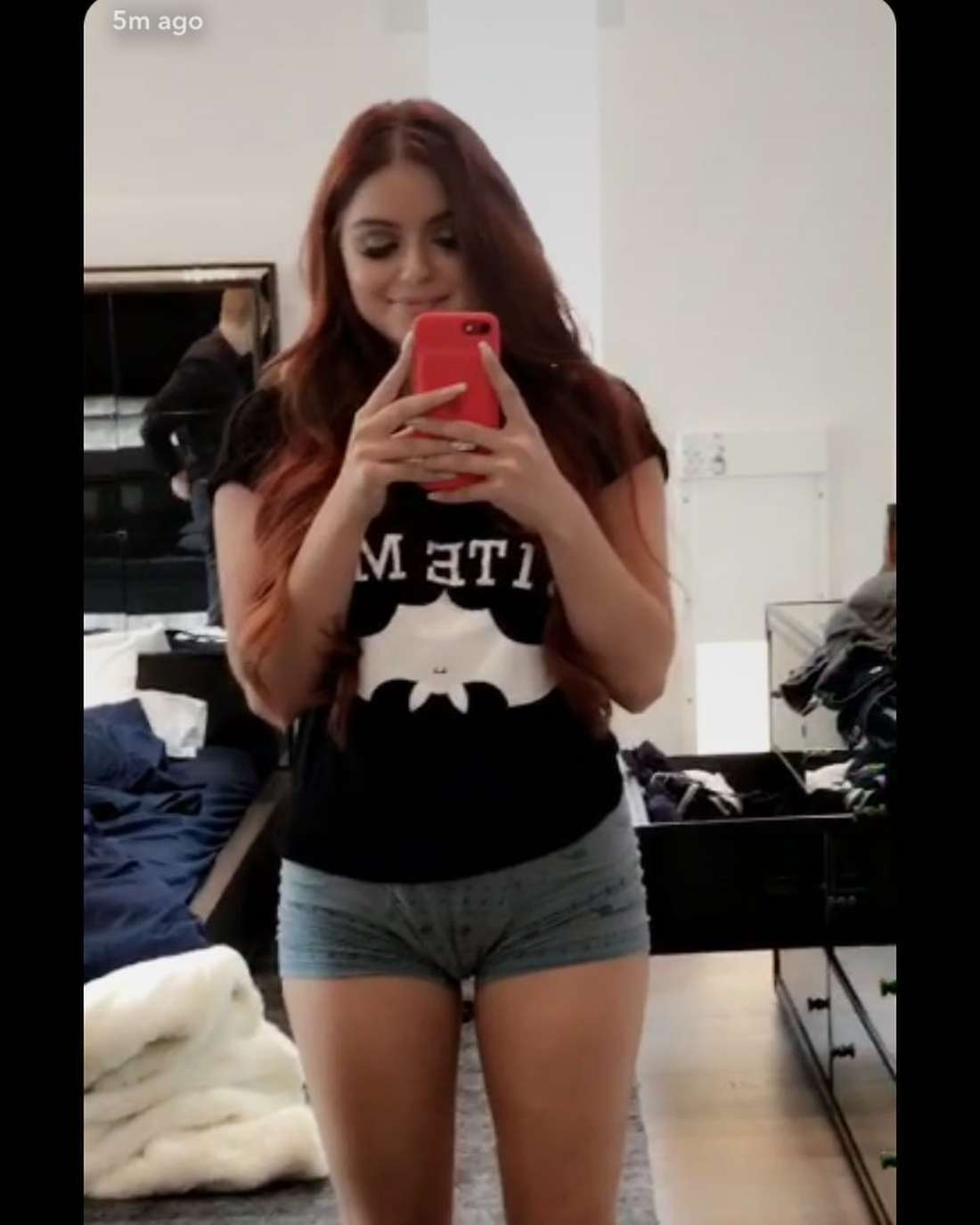 Selfie Ariel Winter nudes (39 photos), Topless, Fappening, Twitter, braless 2006