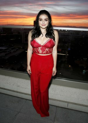 Ariel Winter - La Palme Magazine Cover in Los Angeles