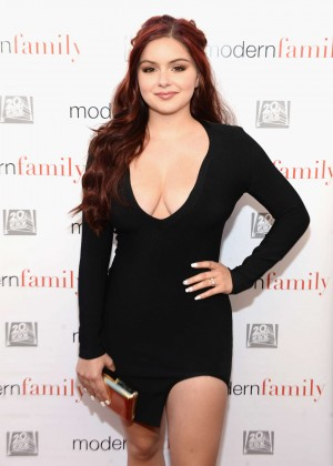 Ariel Winter - 'Modern Family' ATAS Emmy Event in Los Angeles