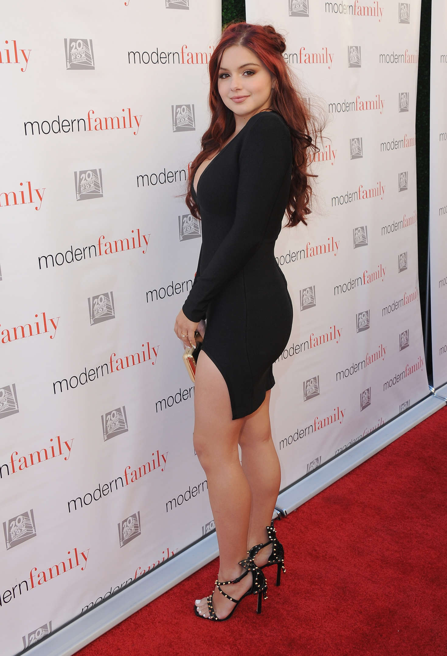Ariel Winter: Modern Family ATAS Emmy Event -55 - GotCeleb