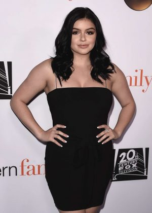 Ariel Winter - Modern Family 'For Your Consideration' Event in Los Angeles