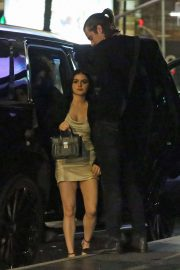 Ariel Winter - Night out in Studio City