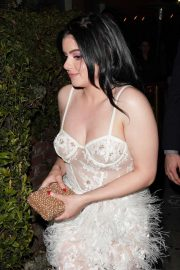 Ariel Winter - night out in West Hollywood