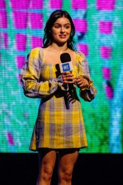 Ariel Winter - On Stage for WE Day at Tocoma Dome in Tacoma