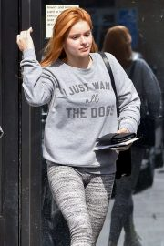 Ariel Winter - Out in Studio City