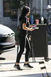 Ariel Winter - Out in West Hollywood