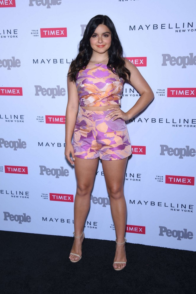 Ariel Winter - People's Ones To Watch in West Hollywood