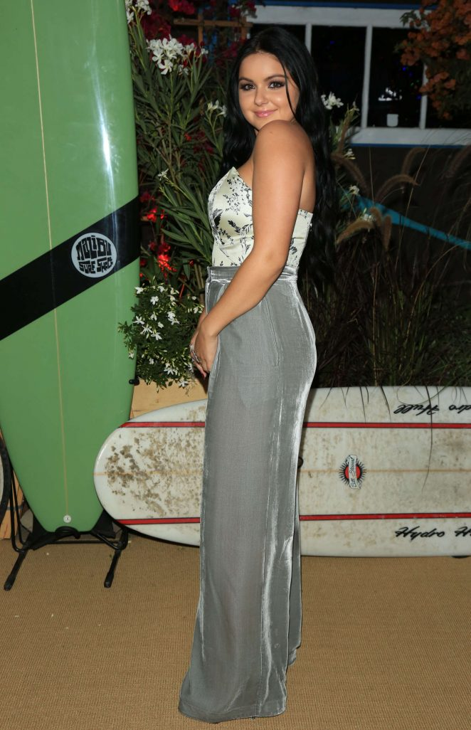 Ariel Winter: Teen Vogue Young Hollywood Party -03