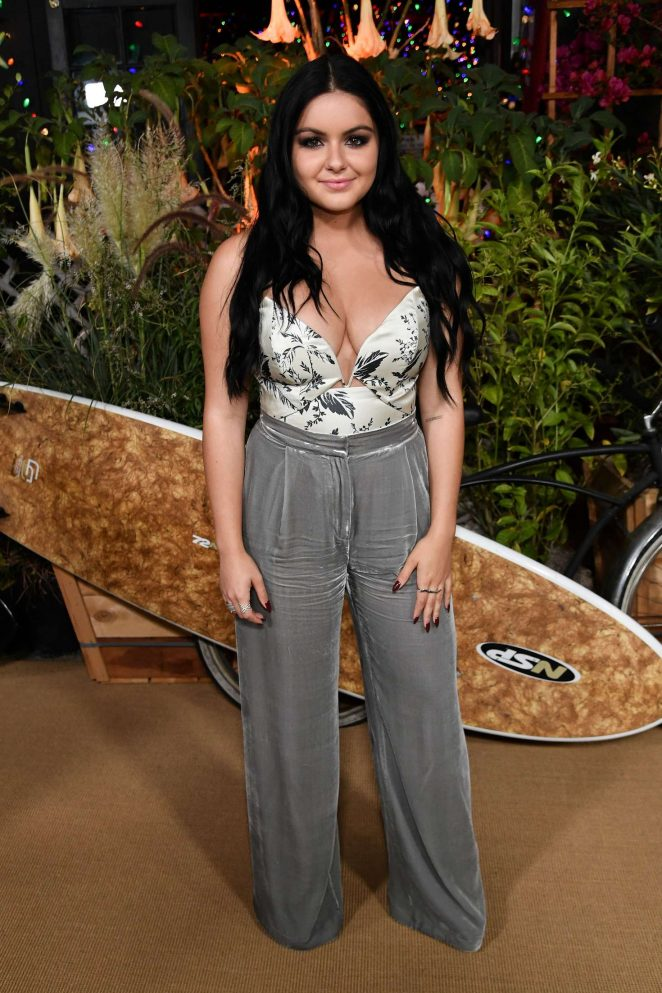 Ariel Winter: Teen Vogue Young Hollywood Party -08