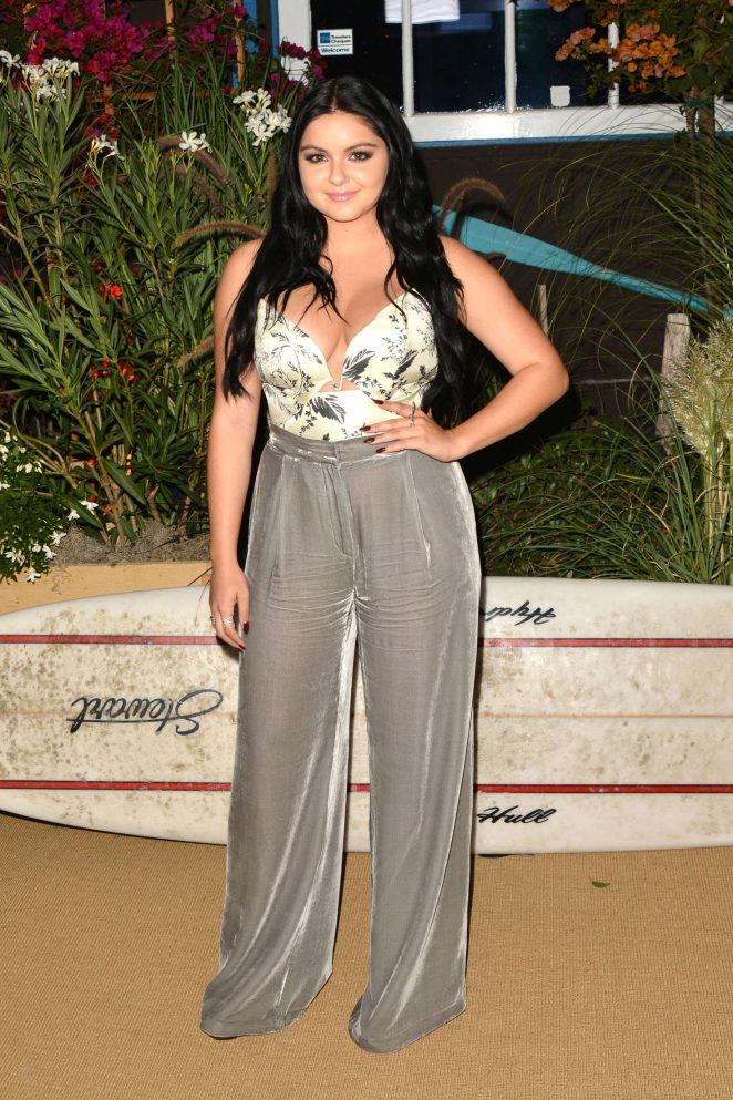 Ariel Winter: Teen Vogue Young Hollywood Party -10