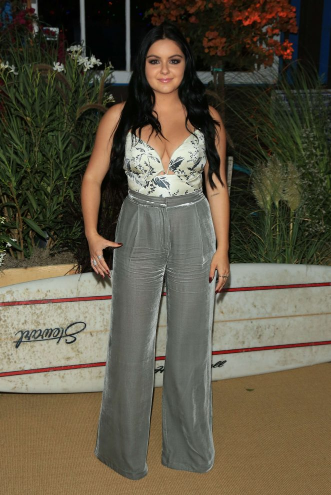 Ariel Winter: Teen Vogue Young Hollywood Party -12