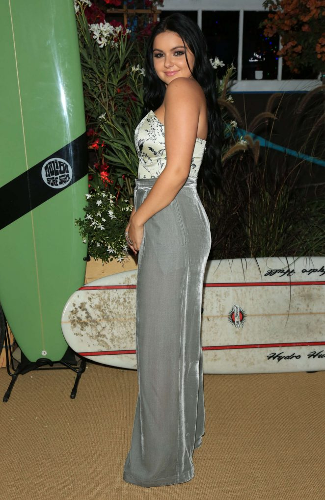 Ariel Winter: Teen Vogue Young Hollywood Party -15