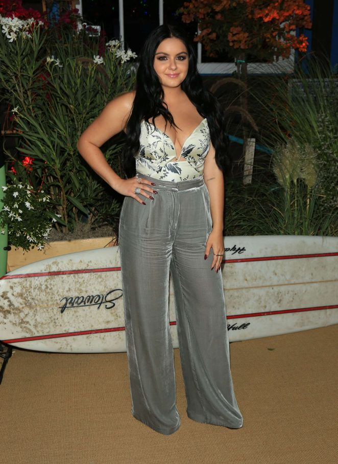 Ariel Winter: Teen Vogue Young Hollywood Party -16