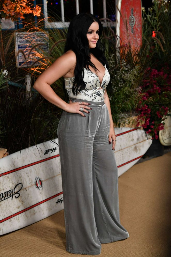Ariel Winter: Teen Vogue Young Hollywood Party -20