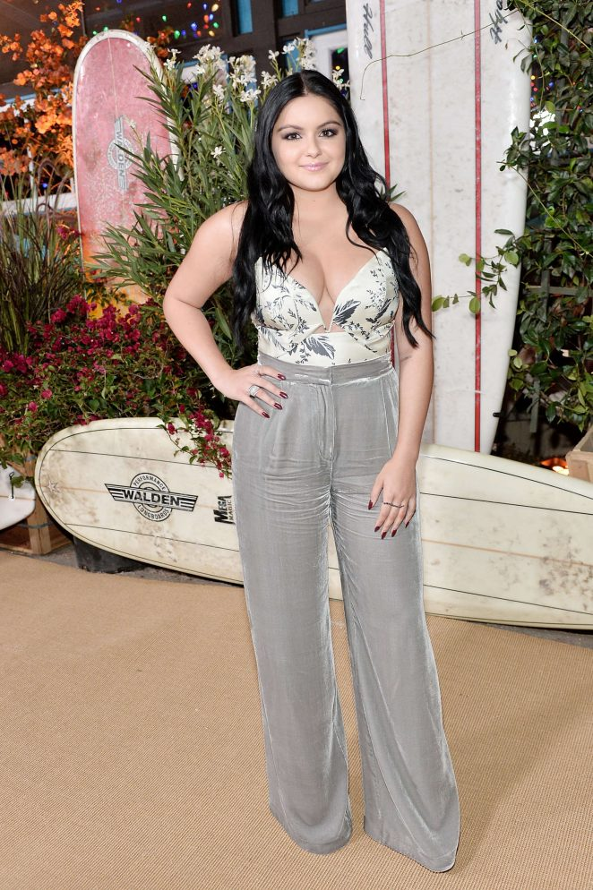 Ariel Winter: Teen Vogue Young Hollywood Party -24