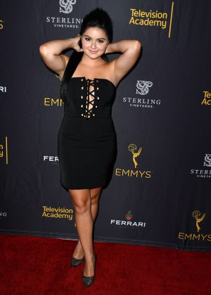 Ariel Winter - Television Academy Celebrates Nominees For Outstanding Casting in Beverly Hills