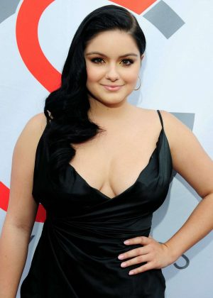 Ariel Winter - The Gray Studios Oscars 2016 Film Screenings in Los Angeles