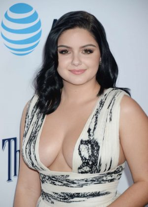 Ariel Winter - TrevorLive Fundraiser 2016 Gala in Los Angeles
