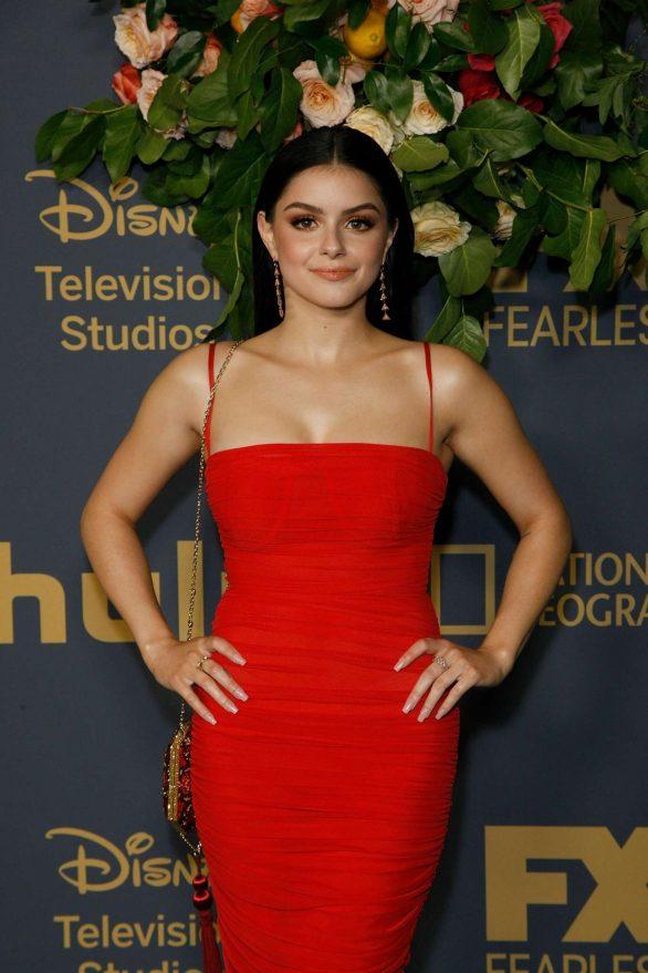 Ariel Winter - Walt Disney Television Emmy Party in Los Angeles