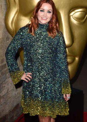 Arielle Free - 2017 BAFTA Children's Awards in London