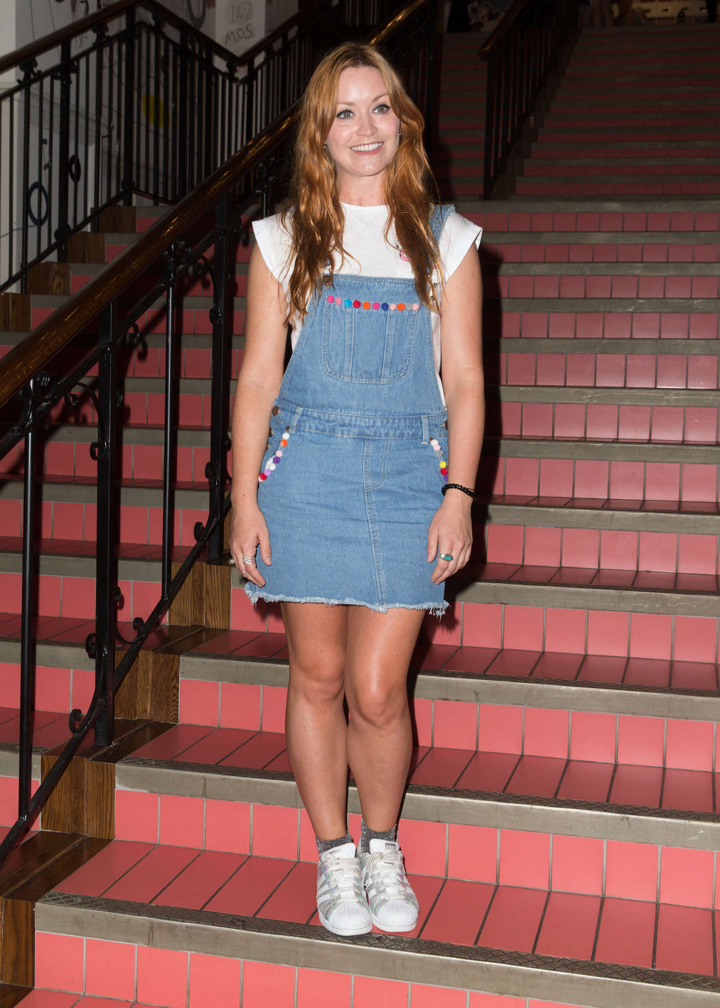 Arielle Free: Asterix The Mansions of The Gods UK Screening