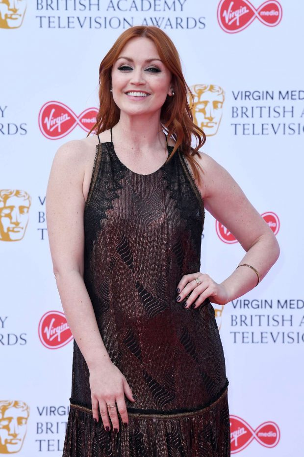 Arielle Free - British Academy Television Awards 2019 in London
