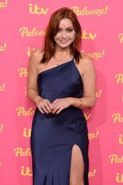 Arielle Free - ITV Palooza 2019 in London