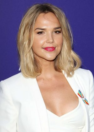 Arielle Kebbel - 2016 onePULSE Foundation in Los Angeles