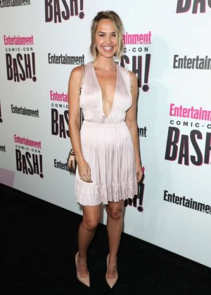 Arielle Kebbel - 2018 Entertainment Weekly Comic-Con Party in San Diego