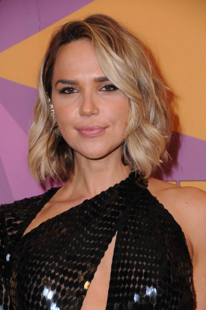 Arielle Kebbel - HBO's Official Golden Globe Awards After Party in LA