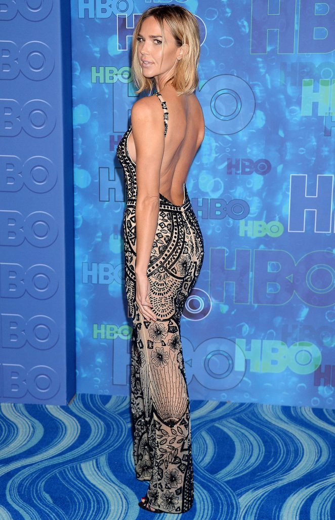 Arielle Kebbel - HBO's Post Emmy Awards Reception 2016 in LA