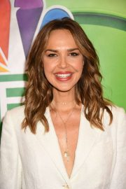 Arielle Kebbel - NBCUniversal Upfront Presentation in NYC