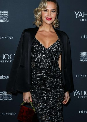 Arielle Kebbel - Nicole Richie's Honey Minx Collection Reveal in Beverly Hills