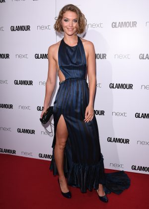 Arizona Muse - Glamour Women of the Year Awards 2016 in London