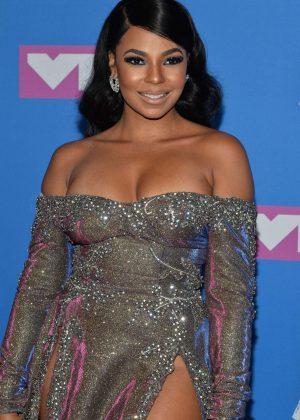 Ashanti - 2018 MTV Video Music Awards in New York City