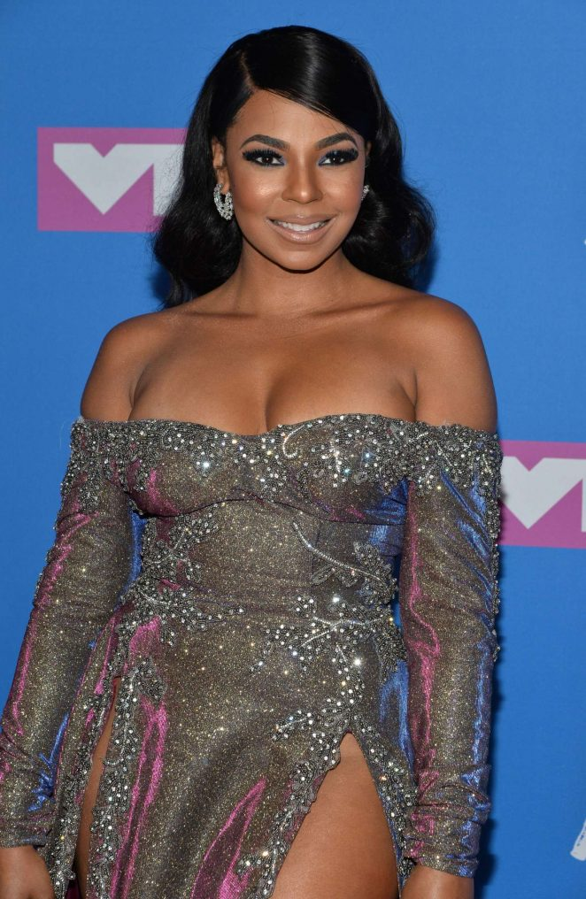 Ashanti - 2018 MTV Video Music Awards in New York City