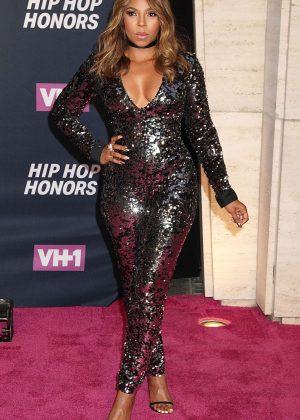 Ashanti - VH1 Hip Hop Honors 2016 in New York City