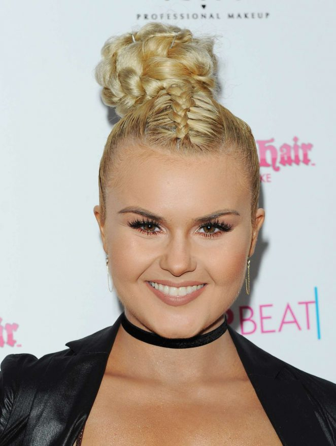 Ashlee Keating: TigerBeats Official Teen Choice Awards Pre-Party -14