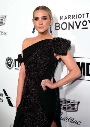 Ashlee Simpson - 2019 Elton John AIDS Foundation Academy Awards Viewing Party in LA