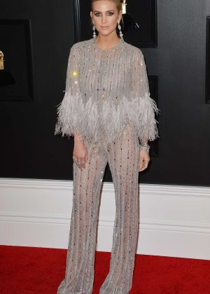 Ashlee Simpson - 2019 Grammy Awards in Los Angeles