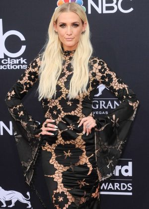 Ashlee Simpson - Billboard Music Awards 2018 in Las Vegas