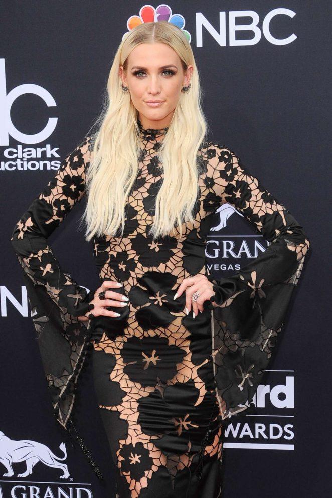 Ashlee Simpson - Billboard Music Awards 2018 in Las Vegas