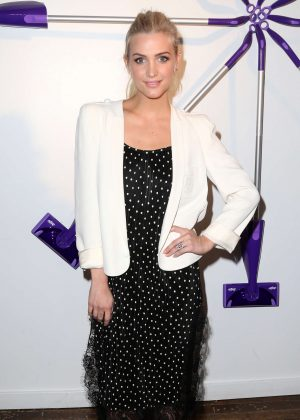 Ashlee Simpson - Mr Clean and Swifer Event in New York City
