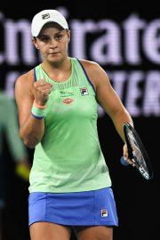 Ashleigh Barty - 2020 Australian Open in Melbourne