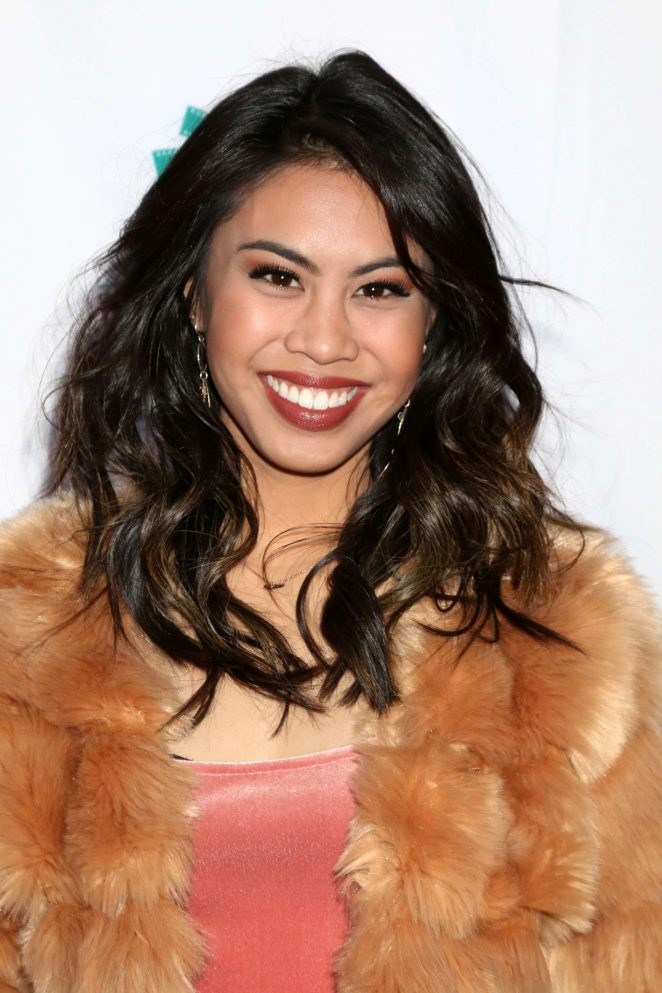 Ashley Argota - 2018 Palm Springs International Film Festival Talking Pictures Screenings