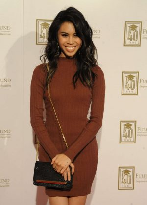 Ashley Argota - A Legacy of Changing Lives Gala in Los Angeles