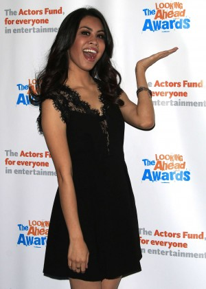 Ashley Argota - The Actors Fund 2015 Looking Ahead Awards in Hollywood