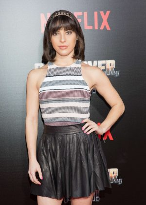 Ashley Arpel Greenwald - 'Game Over, Man!' Premiere in Los Angeles