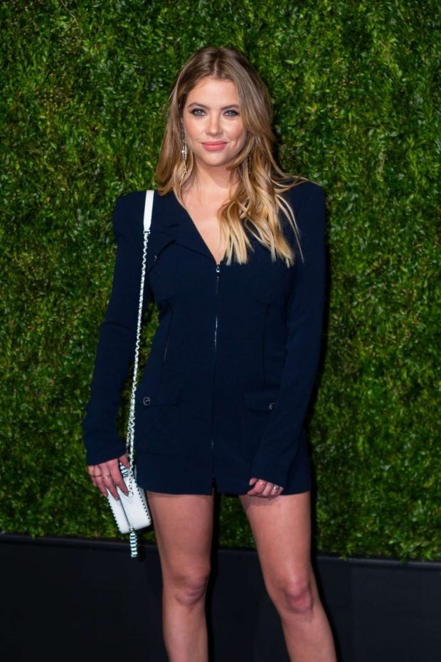 Ashley Benson - 14th Annual Tribeca Film Festival Artists Dinner in NYC