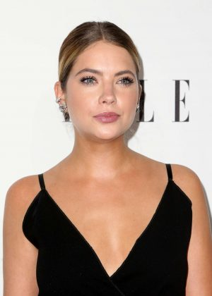 Ashley Benson - 2016 ELLE Women in Hollywood Awards in Los Angeles